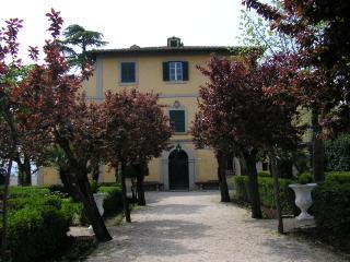Tuscan Villa Argiano 1 room ,Montepulciano, B&B - Montepulciano vacation rentals
