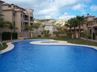 Jardines del Gorgos penthouse - Javea vacation rentals