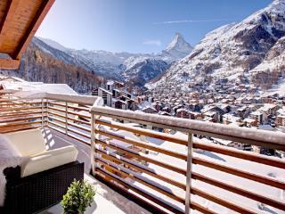 Haus Zenith - Zermatt vacation rentals