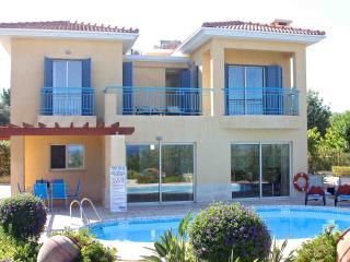 Latchi Sea View Villa - Latchi vacation rentals