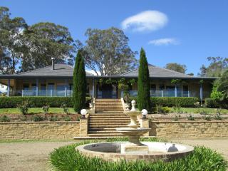 Milla's Vineyard Estate, Hunter Valley, Australia - Pokolbin vacation rentals