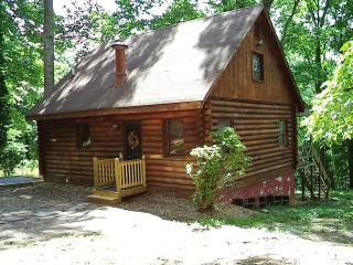 3 Bed, 3bth Secluded Cabin Amherst Co. James River - Madison Heights vacation rentals