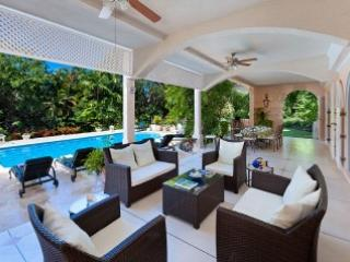 Dene Court, Sandy Lane, St. James, Barbados - Benicarlo vacation rentals