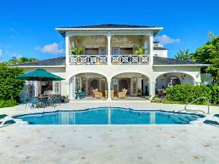SPECIAL OFFER: Barbados Villa 101 Maximizes The Benefits Of Its Superb Position With The Enjoyment Of Tropical Living. - The Garden vacation rentals