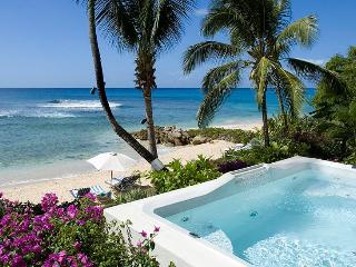 Reeds House 9 Barbados Villa 105 Ideally Situated On The White Sandy Beaches Of Reeds Bay. - Saint James vacation rentals