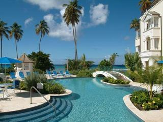 Barbados Villa 113 A Delightfully Spacious One-bedroom, Two Bathroom Apartment. - Saint Peter vacation rentals