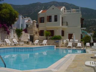 Cozy 2 bedroom Villa in Kalkan - Kalkan vacation rentals