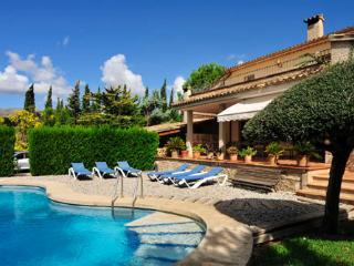 Villa Can Mollero - Pollenca vacation rentals