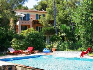 La Villa St Jean Cap Ferrat - Saint-Jean-Cap-Ferrat vacation rentals