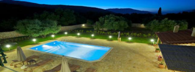 Villa Eroto, Sami - Fiscardo vacation rentals