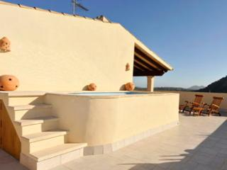 1 bedroom Apartment in Pollenca, Mallorca : ref 2093193 - Pollenca vacation rentals