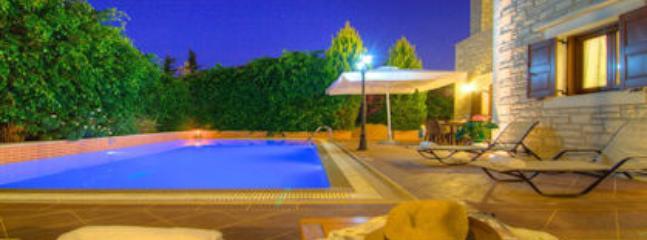 Villa Astipopoulo - Myrthios vacation rentals