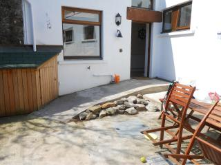 Sunny Kirkcudbright Boathouse rental with Internet Access - Kirkcudbright vacation rentals