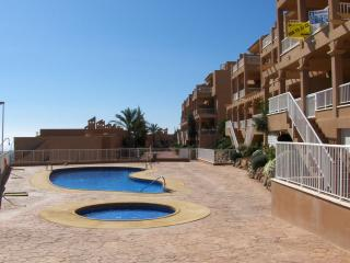 Nice 2 bedroom Mojacar Apartment with A/C - Mojacar vacation rentals