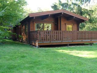 3 bedroom Lodge with Deck in Louth - Louth vacation rentals