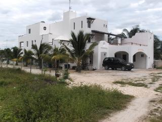 CastilloNicte-Ha beach  Villa, Yucatan, Mexico - Chicxulub vacation rentals