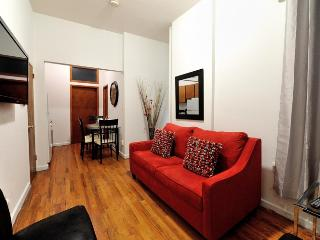 Vibrant and Sophisticated 1 Bedroom Apartment 1C ~ RA42967 - Manhattan vacation rentals