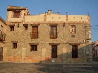 "Restored Moorish ""Palau"" - Valencia Province vacation rentals"
