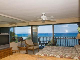 Lahaina Shores 507 - Lahaina vacation rentals