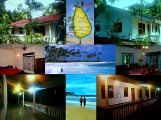 Villa Beruwala -Beach Bungalow - Hettimulla vacation rentals