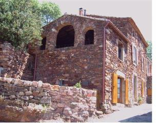 Les Arches - Lodeve vacation rentals