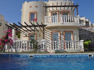 Villa Quartz - Bodrum Peninsula vacation rentals