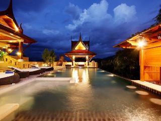 Comfortable 11 bedroom Villa in Patong - Patong vacation rentals