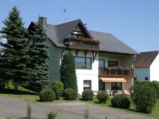 2 bedroom Apartment with Internet Access in Oberscheidweiler - Oberscheidweiler vacation rentals