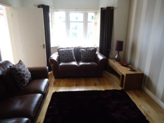 Spacious Villa with Internet Access and Satellite Or Cable TV - Dunfermline vacation rentals