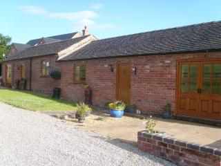 Lovely 1 bedroom Barn in Stoke-on-Trent with Television - Stoke-on-Trent vacation rentals
