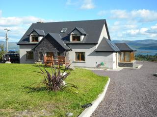 On the wild Atlantic way close to Sneem - Sneem vacation rentals