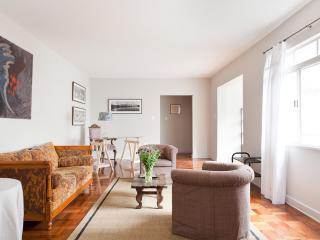 Classic 2 Bedroom Apartment in Jardins - Sao Paulo vacation rentals