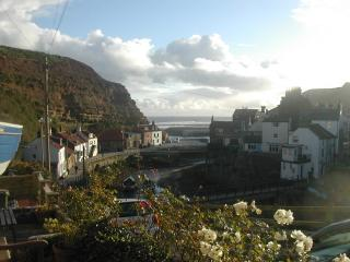 Traditional Fisherman's Cottage + stunning view N4 - Staithes vacation rentals