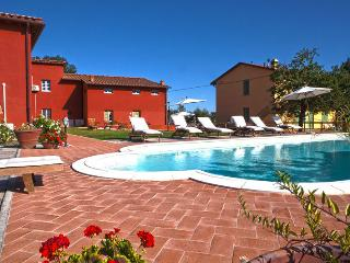 Piandaccoli - Raffaello - Malmantile vacation rentals