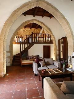 Comfortable Castle with Internet Access and Grill - Kefalas vacation rentals