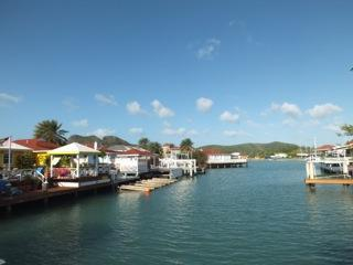 3 Palms, South Finger, Jolly Harbour - Jolly Harbour vacation rentals