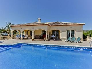 Villa Tanganica - Javea vacation rentals