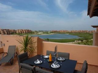 Luxury Penthouse - Murcia vacation rentals