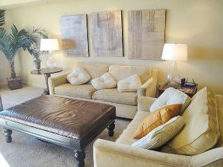 Spectacular 2-bedroom / 2-bath condo overlooking the beach! - Gulfport vacation rentals