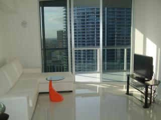Viceroy Brickell - 1bdrm/1bath, beautiful view - Coconut Grove vacation rentals
