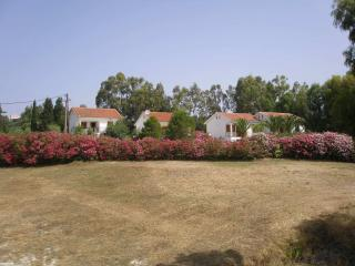 Nerissa apartments No.3 - Spartia vacation rentals