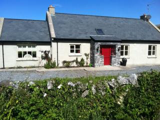 Wonderful Cottage with Internet Access and Dishwasher - Fanore vacation rentals