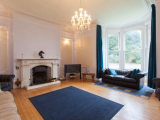 Spacious 8 bedroom Manor house in South Wingfield - South Wingfield vacation rentals