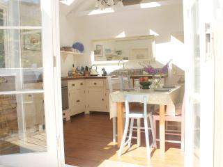 Milly and Martha - Annies By The Sea - Saint Ives vacation rentals
