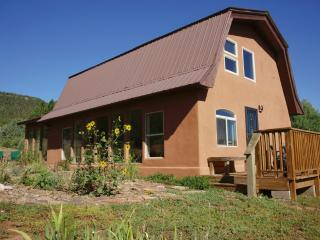 Beautiful, Private 3BR Glorieta House w/Stunning Views - 15 Minutes from Santa Fe! - Glorieta vacation rentals