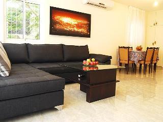 best location-brand new - Tel Aviv vacation rentals