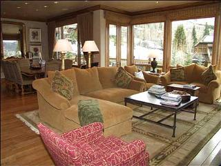 Luxury Town Home - Ski-in/Ski-out (2145) - Aspen vacation rentals