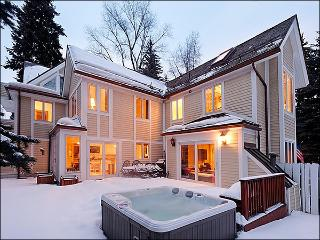 Stunning home in Aspens Historic West End - Walk to Music Tent (6485) - Aspen vacation rentals