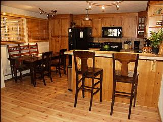 Location, Location, Location - Newly remodeled (8305) - Aspen vacation rentals
