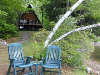 Winnipesaukee Isn't the Only Beautiful Lake in the Lakes Region! (KEA24Wf) - Meredith vacation rentals